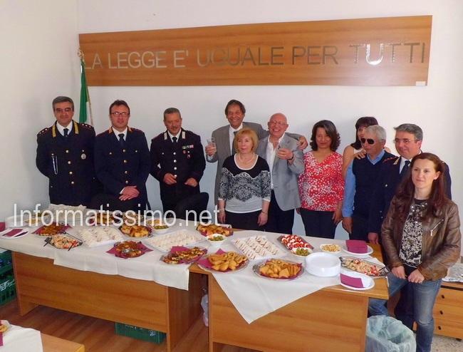 Giudice_di_Pace_dr_Flaviano_Coletta_comandanti_e_sindaco