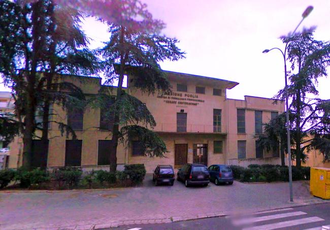 INAPLI_Putignano