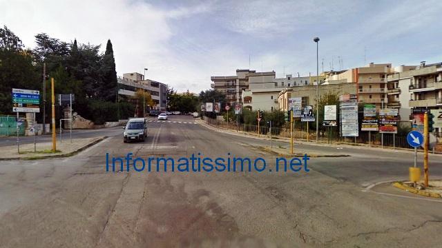 Incrocio_Via_Alberobello_nessun_segnale_ospedale