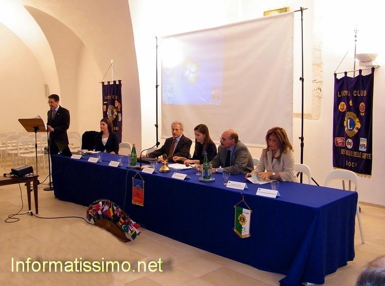 Lions_Putignano_prevenzione_prenatale