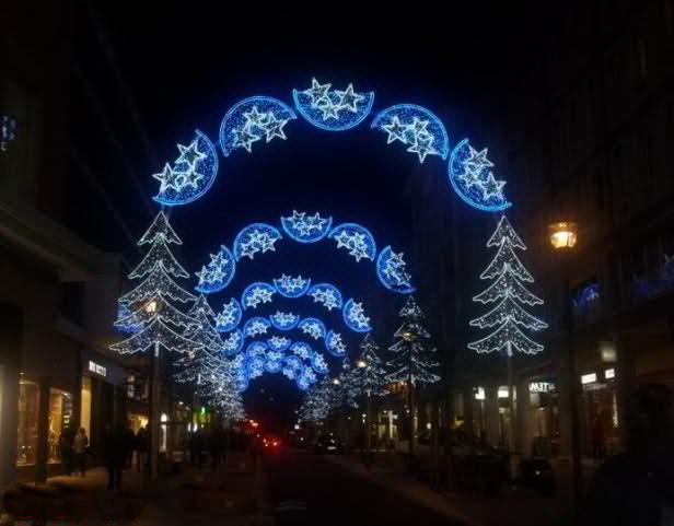 Luminarie_natalizie