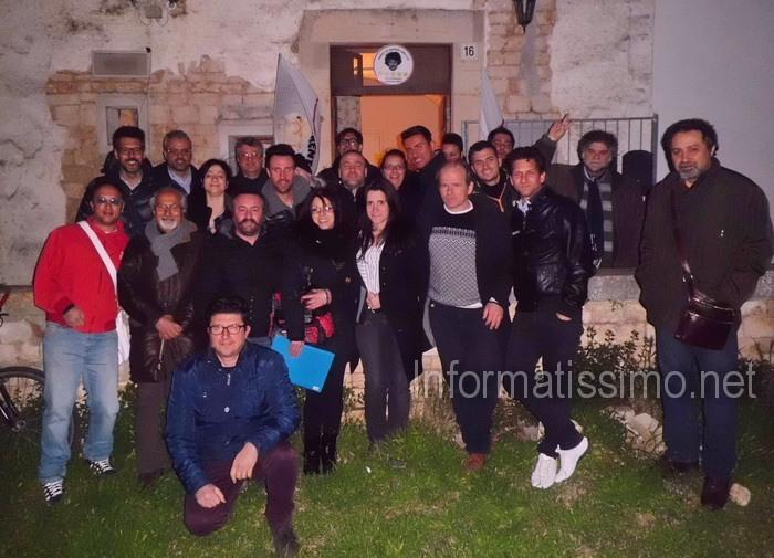 M5S_Laricchia_gruppo
