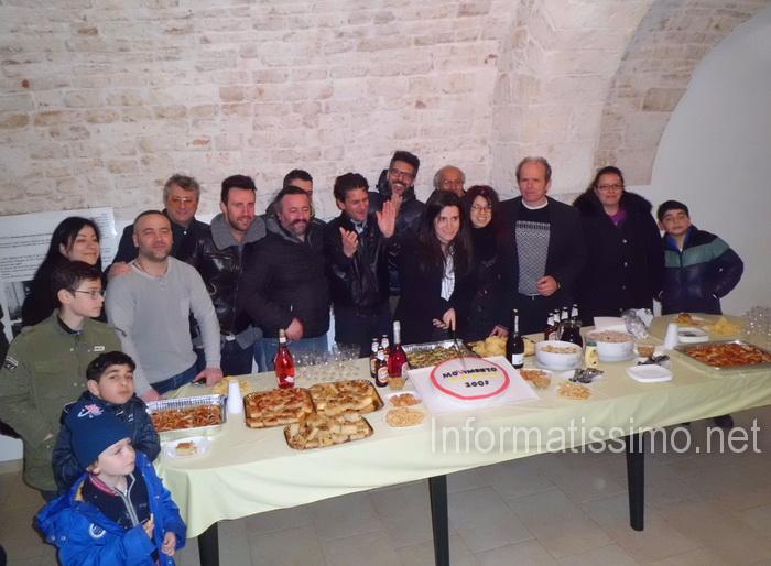 M5S_Putignano_con_Antonella_Laricchia