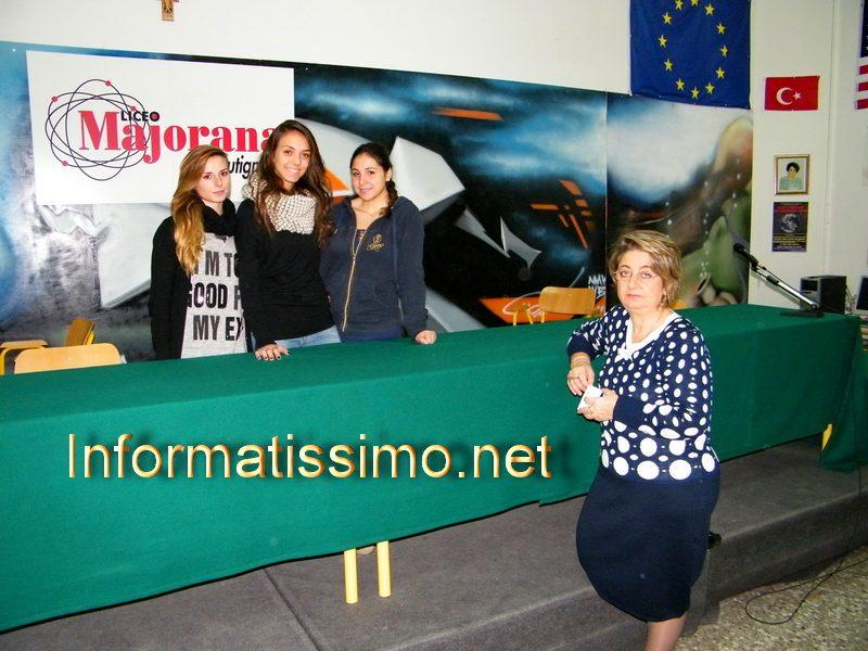Majorana_Laterza_alunni_Comenius