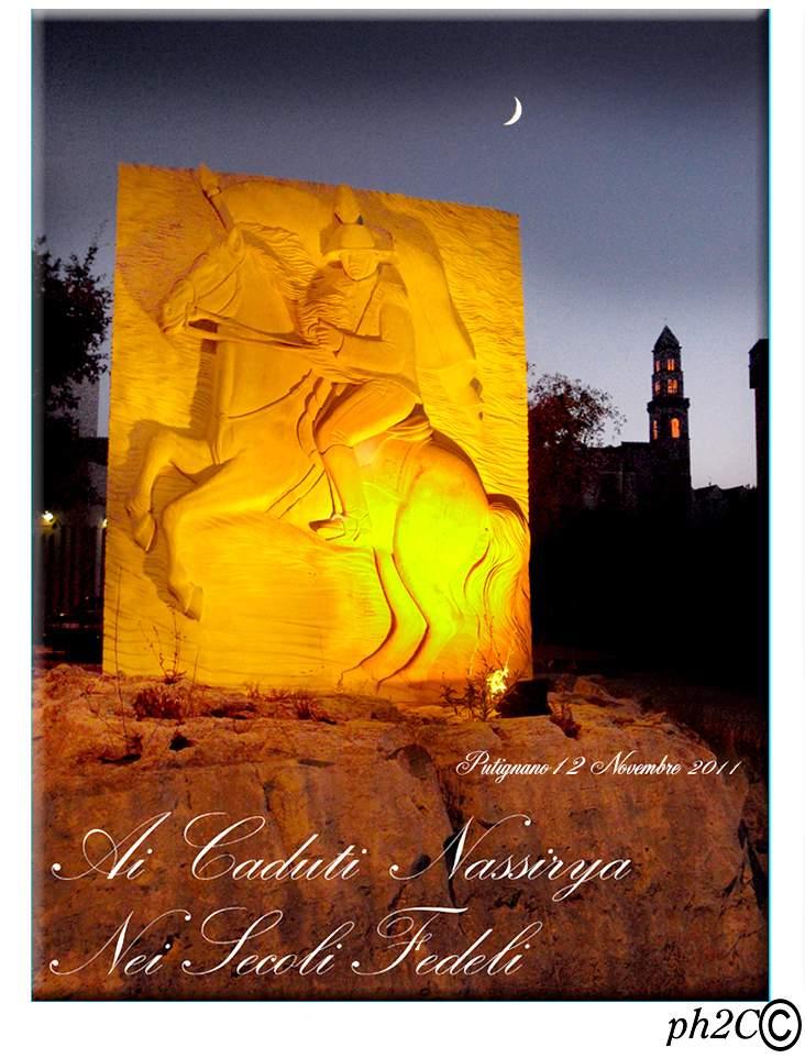 Monumento_ai_Caduti_di_Nassirya_-_Putignano