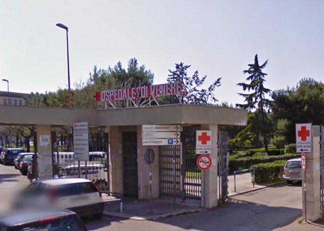 Ospedale_Di_Venere_-_Carbonara