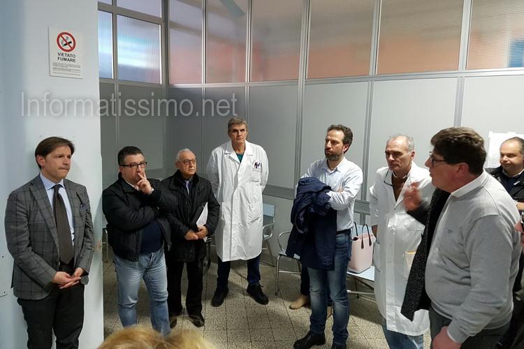 Ospedale_di_Putignano_-_Visita_DG_Montanaro
