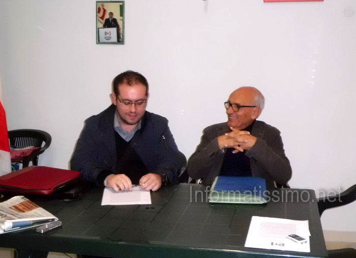 PD_Putignano_Di_Masi_-_Concole