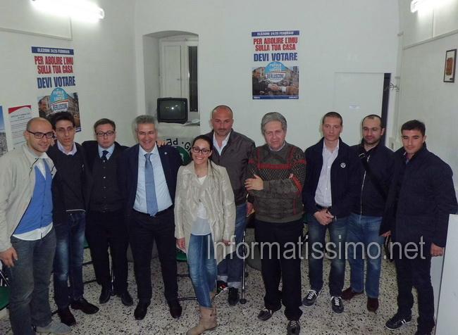 PdL_Putignano_direttivo