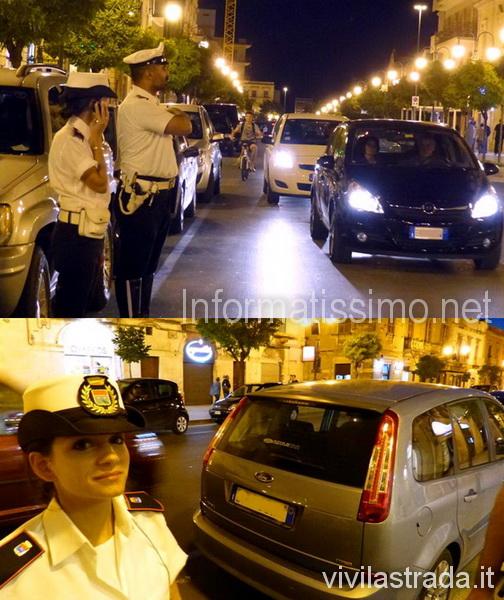 Polizia_Municipale_Putignano_servizio_serale
