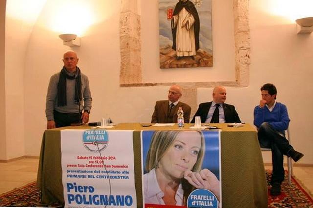 Presentazione_Candidato_Pietro_Polignano