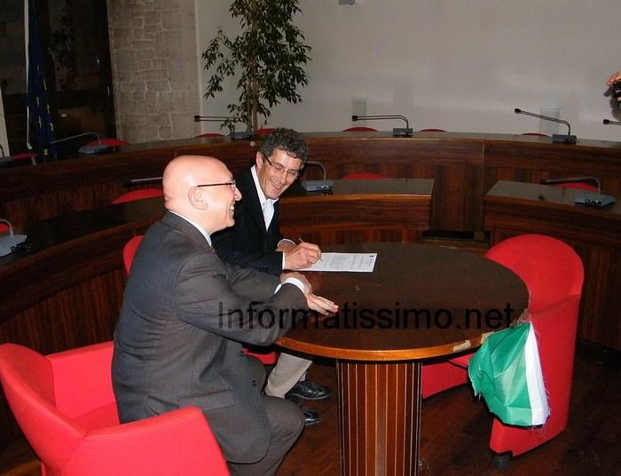 Presidente_Fondazione_Franco_Laera_Firma