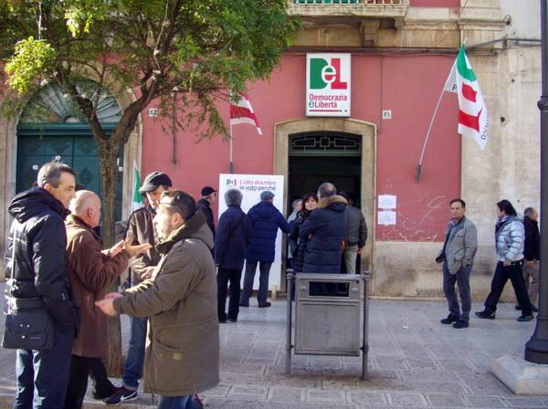 Primarie_PD_Putignano_foto_Leo_Gianfrate