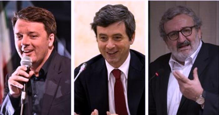 Primarie in Valdarno. Le prime reazioni dopo il trionfo di Renzi