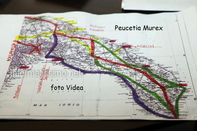 Proloco_Putignano_cartografia_vie_del_Sud_2_foto_Videa