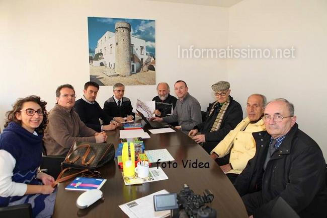 Proloco_Putignano_cartografia_vie_del_Sud_foto_Videa