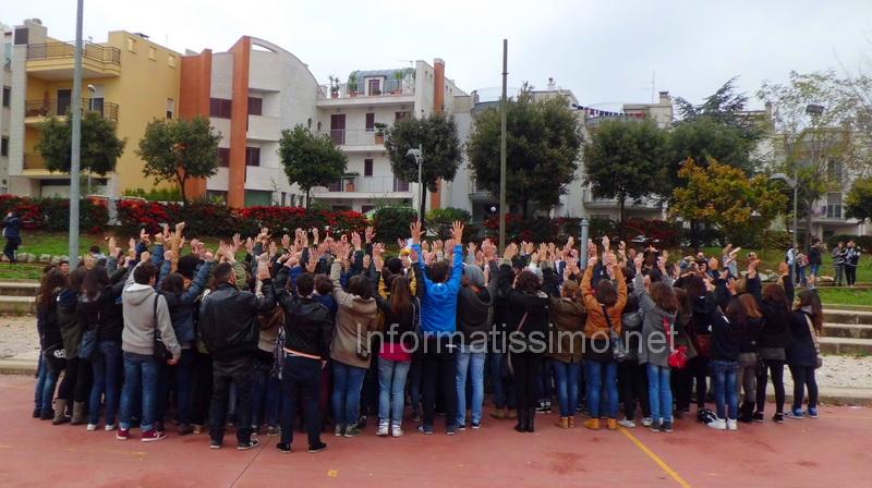 Protesta_liceali_2_Putignano