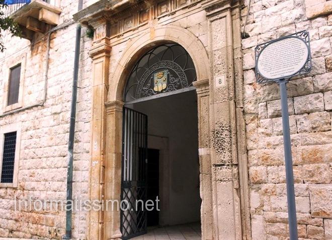 Putignano_-_Municipio_ingresso