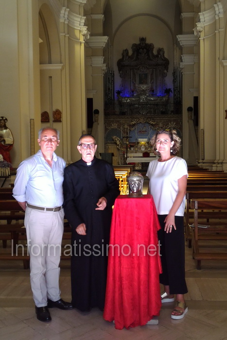 Reliquiario_S._Stefano_Putignano