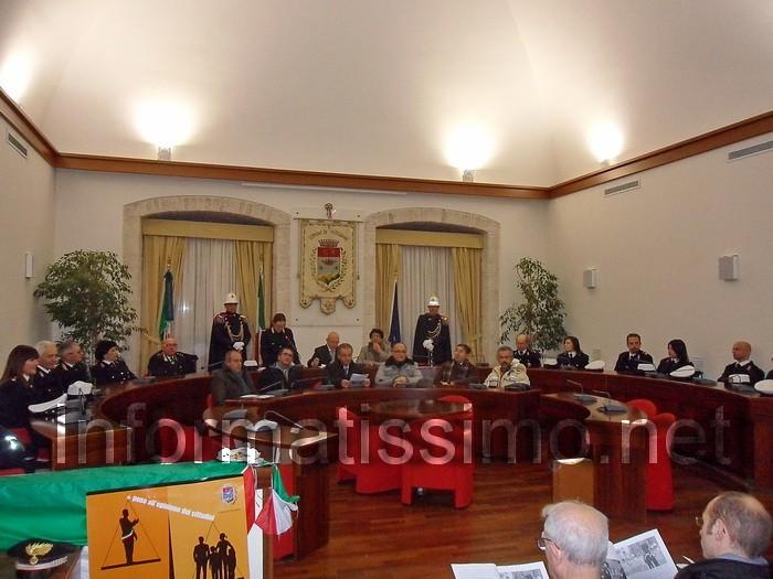 S._Sebastiano_2012_Vigili_Putignano
