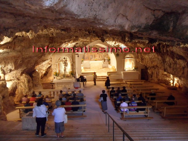 San_Michele_Arcangelo_Grotta