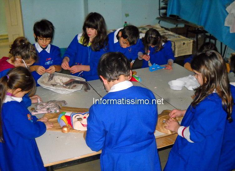 Scuola_Minzele_maschere_cartapesta_6