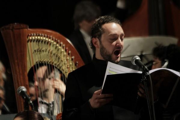 Sebastiano Giotta concerto milano