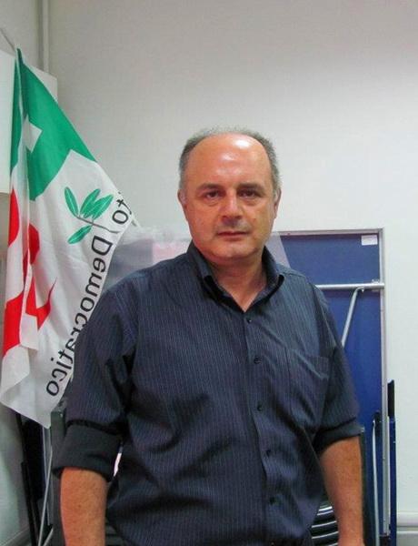 Stefano_Maggipinto_Segretario_Pd_Putignano