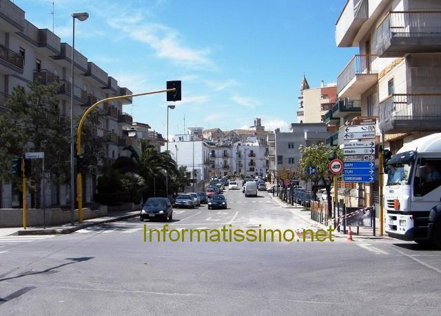 Via_Castellana_Nessun_segnale_ospedale