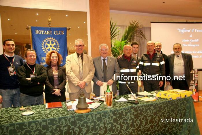 Vivilastrada_incontro_Rotary_Club_Putignano