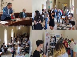 Career Day Putignano