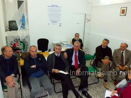 Ospedale opposizione