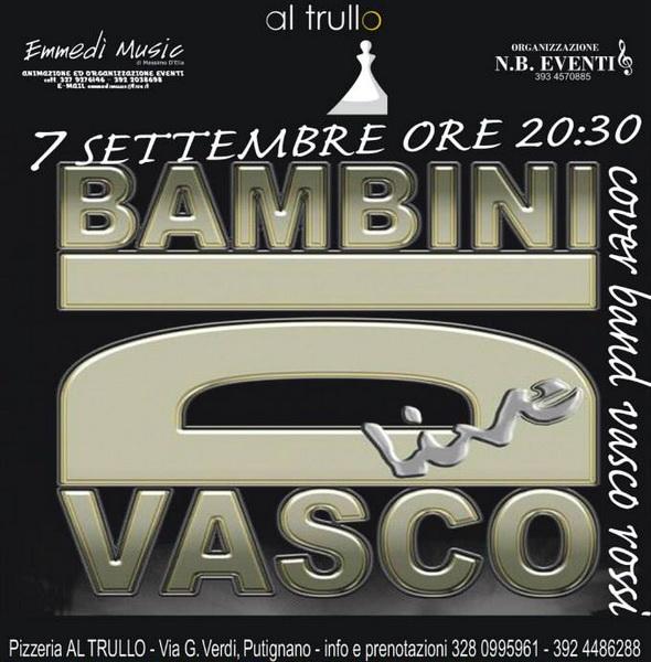 Al_Trullo_cover_band_Vasco