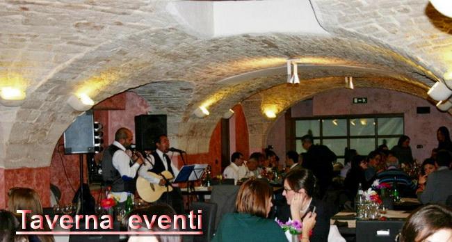 Taverna_eventi