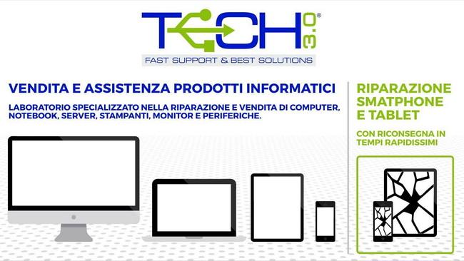 Tech_infra_vendita_e_assistenza