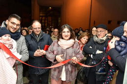 ML ESTETICA INAUGURAZIONE LOW