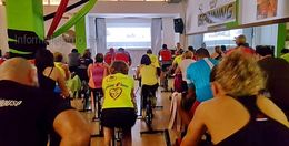 New Sporting House Putignano Spinning Special Class2