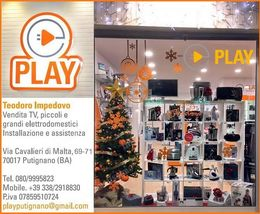 Play Natale 2018 low