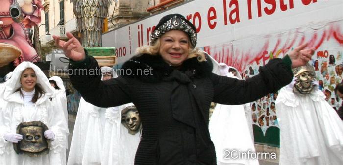 Carnevale_2013_Sandra_Milo