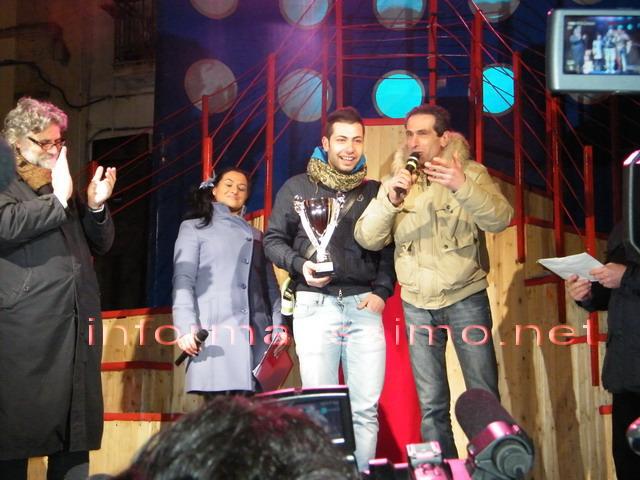 Premiazione_Mastrangelo