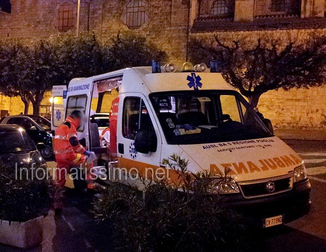 Ambulanza_118_Putignano