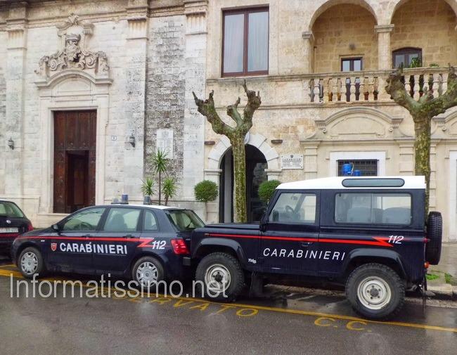 CC_Gioia_del_Colle_Comando