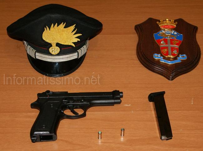 CC_Gioia_del_Colle_e_Putignano_Pistola_modificata