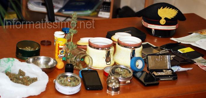 CC_Gioia_del_Colle_marijuana_in_garage