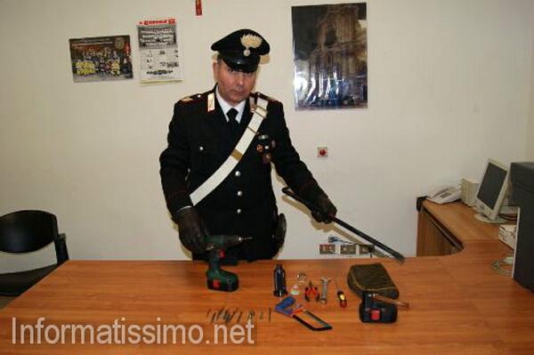 CC_Putignano_tentato_furto