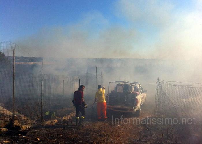 Canile_ex_autodromo_incendio