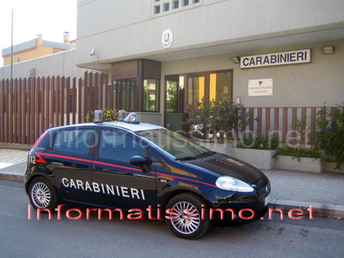 Carabinieri_Putignano