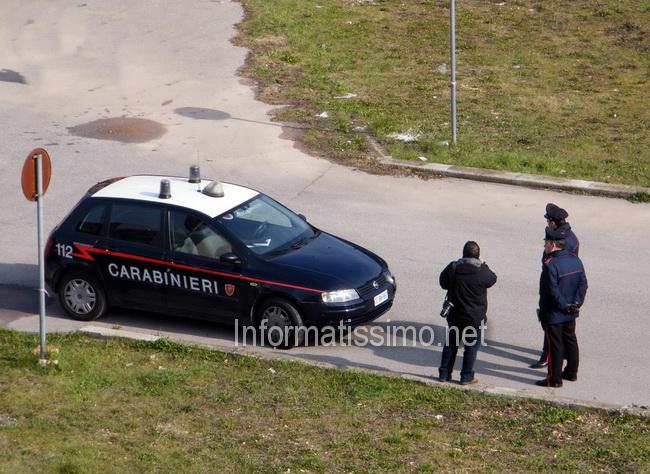 Carabinieri_Putignano_Capannoni