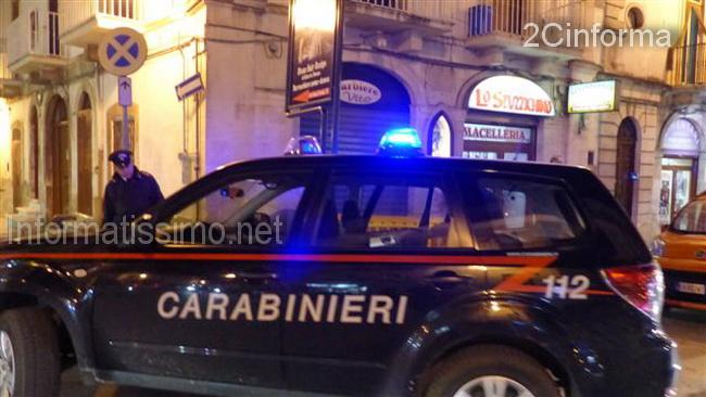 Carabinieri_Putignano_varie