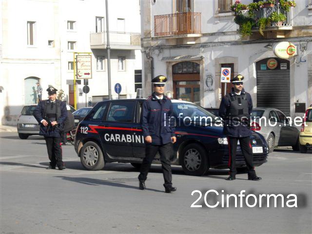 Carabinieri_controlli_Putignano